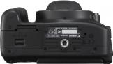 Canon EOS 700D SLR-Digitalkamera (18 Megapixel, 7,6 cm (3 Zoll) Touchscreen, Full HD, Live-View) nur Gehäuse - 1