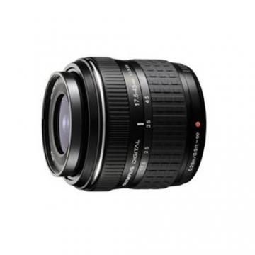 Olympus E-420 SLR-Digitalkamera (10 Megapixel, LifeView) Kit inkl. 17.5-45mm Objektiv - 2