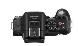 Panasonic Lumix DMC-G5EG-K Systemkamera Gehäuse (16 Megapixel, 7,6 cm (3 Zoll) Touchscreen, Full-HD Video, bildstabilisiert) schwarz - 1